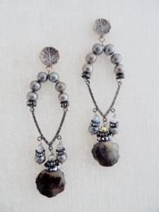 The Artifact Earrings